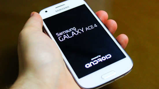 Firmware download SAMSUNG Galaxy Ace 4 SM-G313F G313FXXU0ANI1 4.1.2