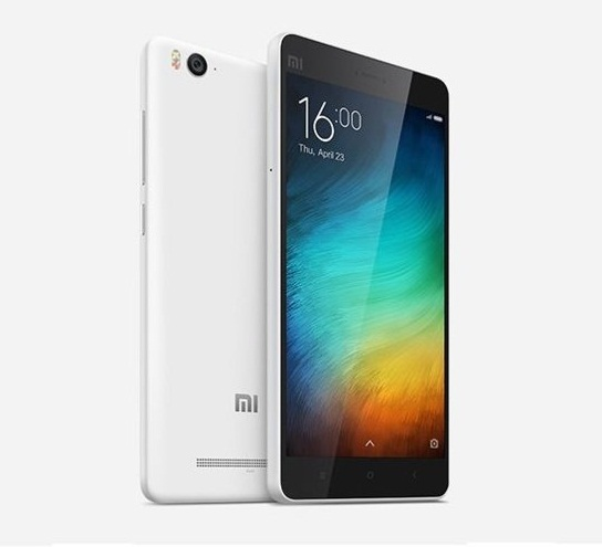 Firmware download XIAOMI MI 4C V8.0.5.0.LXKCNDG 5.1