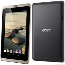 Firmware download Acer Iconia B1-720 N/A N/A