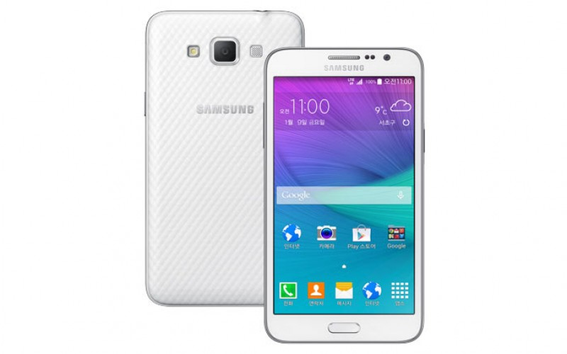 Download COMBINATION file SAMSUNG Galaxy Grand Max SM-G720A build number G720AXUBU1ANL3