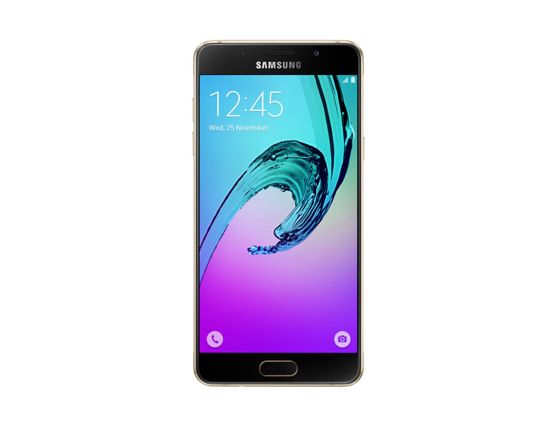 Download COMBINATION file SAMSUNG Galaxy A5 2016 SM-A5100 build number A5100ZCU1APC1