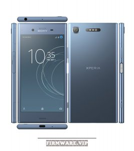 Firmware download SONY Xperia XZ1 G3841 47.2.A.10.28 9.0