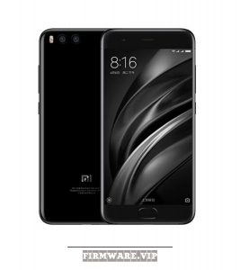 Firmware download XIAOMI Mi 6 V10.2.1.0.OCAMIXM 8.0