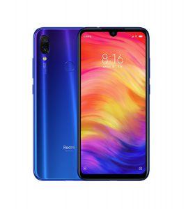 Firmware download XIAOMI Redmi Note 7 V11.0.8.0.PFGEUXM 9.0