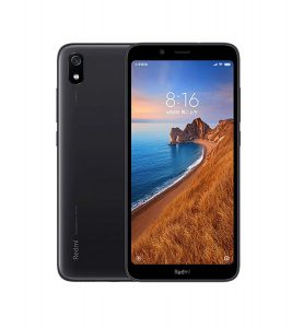 Firmware download XIAOMI Redmi 7A V11.0.2.0.QCMEUXM 10.0