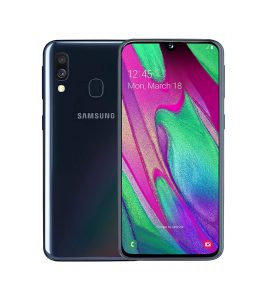Firmware download SAMSUNG Galaxy A40 SM-A405FN A405FNXXU3BTF1 10.0