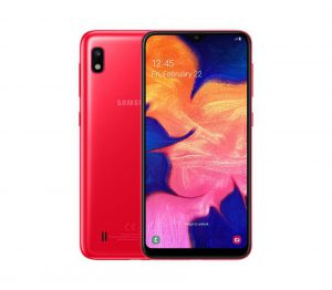 Download COMBINATION file SAMSUNG Galaxy A10 SM-A105F build number A105FXXU3ASH1